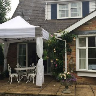 Marquee Hire Experts