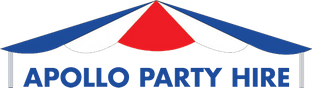 Apollo Party Hire Logo